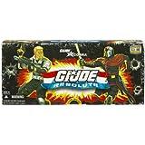 GI JOE vs. Cobra RESOLUTE 3 3/4 inch Action Figure Collector 5 Pack