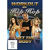"Workout on Hip Hop - Get the Bodyvon ""Troy Dureh"""
