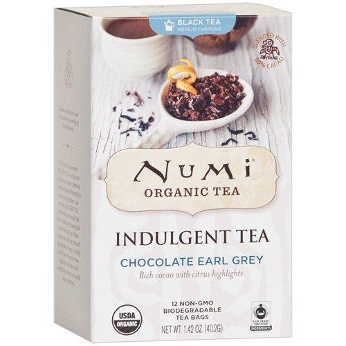 Chocolate Tea Bags