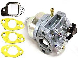 Honda Carburetor 16100-Z0L-023 and Gasket Set 16221-883-800(2), 16228-Z0L-840 and 16212-ZL8-000 from Honda