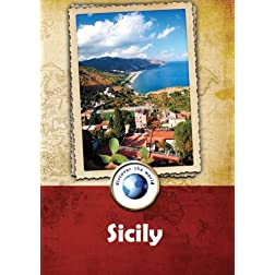 Discover the World Sicily