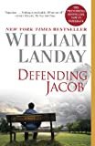 img - for Defending Jacob: A Novel book / textbook / text book