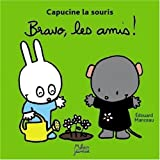 "Afficher ""Bravo les amis !"""
