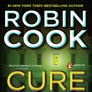 Cure | [Robin Cook]