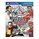 Virtua Tennis 4 - Edizione Tour Mondiale