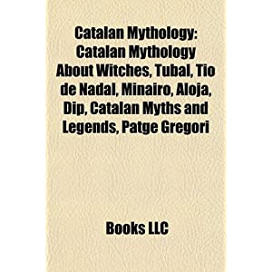 Catalan Mythology | RM.