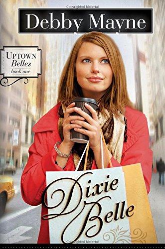 Dixie Belle (Uptown Belles)