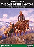 img - for The Call of the Canyon book / textbook / text book