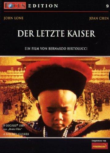 Der letzte Kaiser - FOCUS Edition