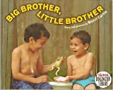 img - for Big Brother, Little Brother (paperback) book / textbook / text book