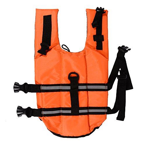 xcsource-giacca-pet-life-vest-nuoto-galleggiante-cappotto-riflettente-quick-release-easy-fit-regolab