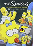 Simpsons: Season 8 [Import]