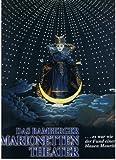 Image de Das Bamberger Marionettentheater. ... es war der Fund einer blauen Mauritius