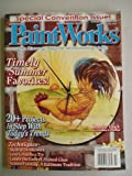 img - for PaintWorks (The Discovery Magazine for Decorative Painters) July 2002 book / textbook / text book