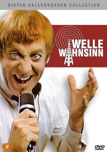 Welle Wahnsinn - Dieter Hallervorden