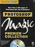 img - for Photoshop Magic Premier Collection (Photoshop Magic Series) by Simsic, Greg, Grossman, Rhoda, London, Sherry, Lai, David, S (1997) Paperback book / textbook / text book