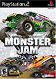 Monster Jam - PlayStation 2