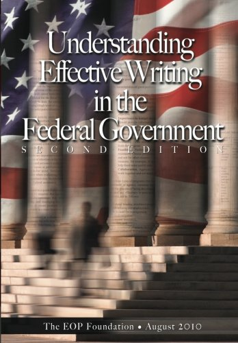 Understanding Effective Writing in the Federal Government