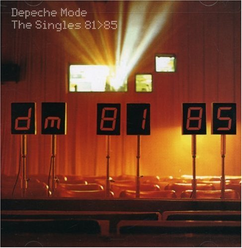 Depeche Mode - The Singles 81>85 - Zortam Music