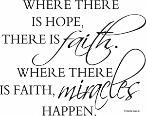 Inspirational Quotes About Faith Bible. QuotesGram