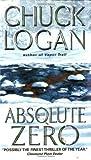 Absolute Zero (Phil Broker Book 3)