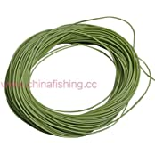 Agepoch 100FT Weight Forward Floating Fly Fishing Line Fly Line