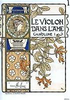 Violon dans l'âme Volume 1