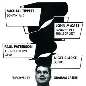 British 20th Century Piano Music, Vol 1