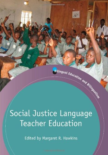 social justice in education by rwconnell Education is social justice i have advocated for social justice through education for my disabled students at a special education center in the los angeles school.