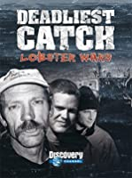 Deadliest Catch - Lobster Wars