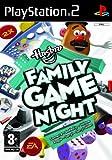 echange, troc Hasbro Family Game Night (PS2) [import anglais]