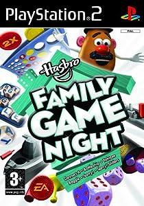 Hasbro Family Game Night (PS2)