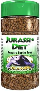 JurassiDiet - Aquatic Turtle, 900 g / 2 lbs