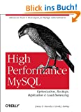 MySQL High Performance.