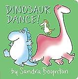 Dinosaur-Dance