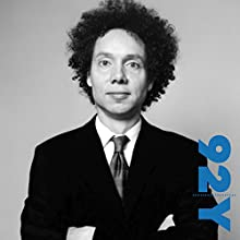 Malcolm Gladwell with Robert Krulwich at the 92nd Street Y Speech by Malcolm Gladwell, Robert Krulwich
