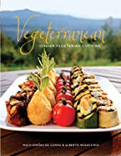 Vegeterranean: Italian Vegetarian Cooking