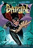 Batgirl Vol. 1: The Darkest Reflection (The New 52) (Batgirl(DC Comics-The New 52))