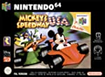 Mickey's Speedway USA [E]