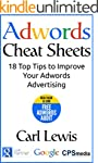 Adwords Cheat Sheets: 18 Top Tips to...