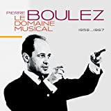 Le Domaine Musicale [10 CD][Limited Edition]