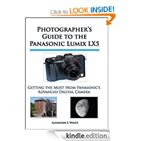 Photographer's Guide to the Panasonic Lumix LX5