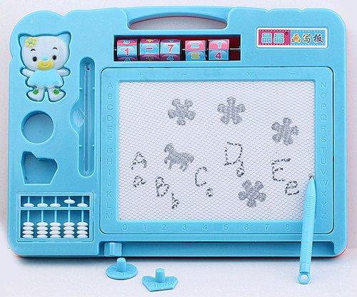 Flexible Small Easels White Blackboard Pencil Chalk For Children K0097-2