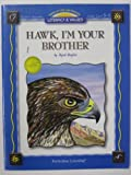 Hawk, I'm your brother: Teacher's resource (Literacy & values)