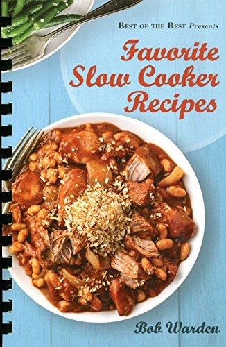 Slow Cooker Best front-500835