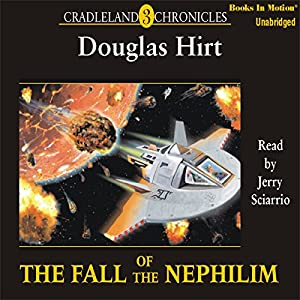 The Fall of the Nephilim Audiobook