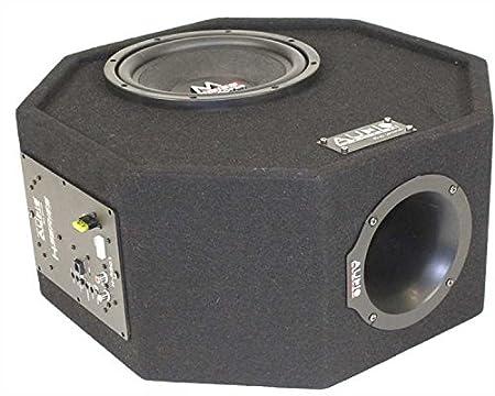 Audio System   SUBFRAME M 10 ACTIVE   25cm Reserverad Aktiv Subwoofer