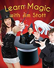 Learn Magic with Jim Stott
