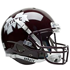 Brand New Mississippi State Bulldogs NCAA Replica Air XP Full Size Helmet by Things for You