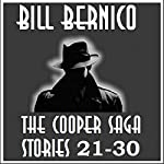 The Cooper Saga 3: Stories 21-30 | Bill Bernico